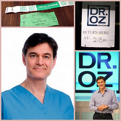 Dr. Oz TV Show on RISKS & DANGERS of Genetically Engineered Foods